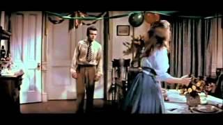 James Dean East of Eden Deleted Scene 3