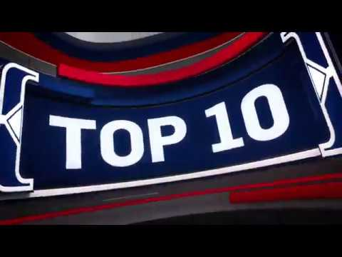 NBA Top 10 Plays of the Night | January 13, 2019 Mp3