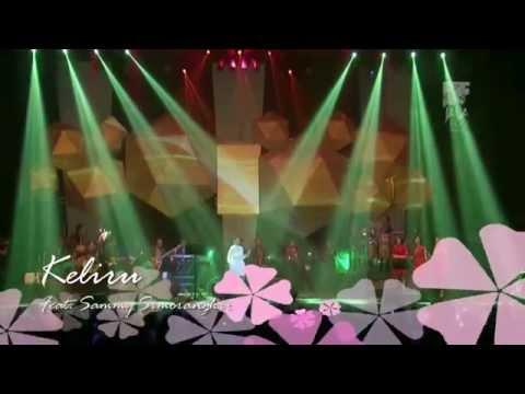Ruth Sahanaya Feat.  Sammy Simorangkir - Keliru (on Java Jazz Festival 2014)