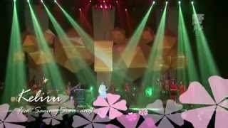 Ruth Sahanaya Feat.  Sammy Simorangkir - Keliru (on Java Jazz Festival 2014)