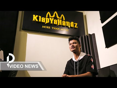 Young singer upbeat about future of Cambodian music