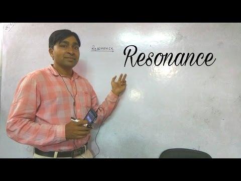 Resonance - Hindi