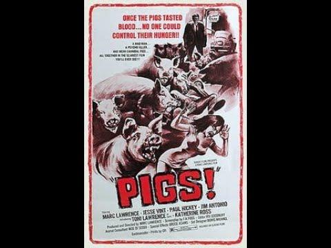Download Pigs (1973) - Trailer