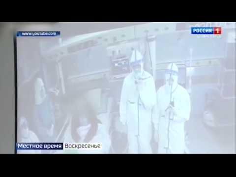 Меры защиты от коронавируса: Минздрав РФ направил в регионы рекомендации