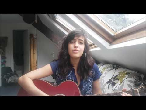 Like A Star  - Corinne Bailey Rae (Cover Johanna)