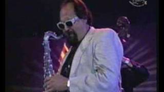 Joe Lovano - Portrait of Jenny
