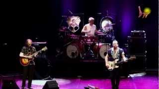 Asia - Only Time Will Tell - live 2010 - Trailer Song from the new Resonance DVD - by b-light.tv