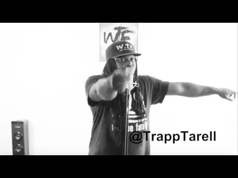 Trapp Tarell - Rico Recklezz Story (1-4) Starring Bobby, Chance, Herb, Montana & More