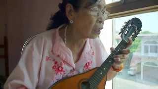 Nhịp cầu nối những bờ vui- Hát với Mandolin by Việt Dung