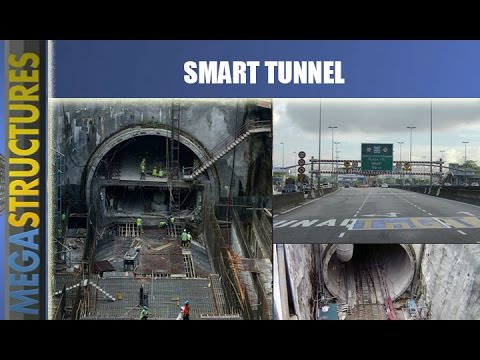 Smart Tunnel Youtube