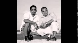 Saeed & Palash @ Thump Radio, San Francisco (14.09.2003.)
