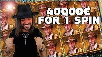 4 EXPLORER=40000€ JACKPOTRoshtein top 5 big wins in online casino
