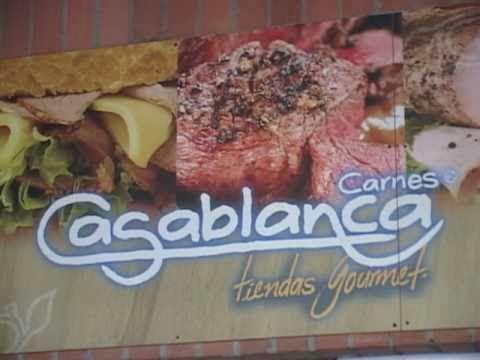 Institucional CasaBlanca