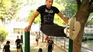 Street Workout 2014 Motivation !   YouTube Thumbnail