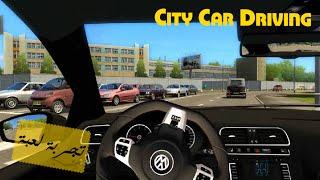 City Car Driving    قيم بالدركسون !   سلسلة تجربة لعبة #17