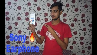 [HINDI]BEST BUDGET EAR PHONE/HEADPHONE -UNBOXING AND REVIEW+ GIVAWAY []  TECHNO YASHU