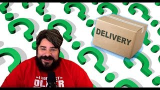 New Surprise Package!!!