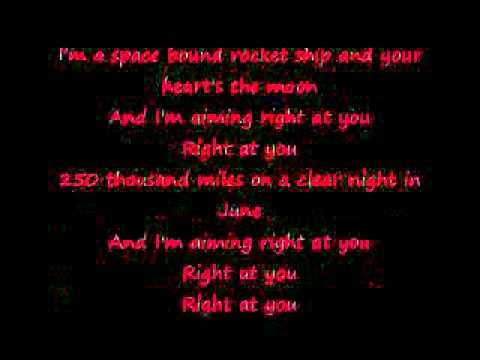 eminem space bound lyrics indir