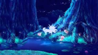 Yestegan chaY - Blue Cat