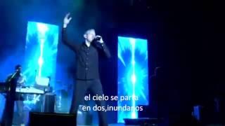 Marco Barrientos Hosanna(Con Letra)