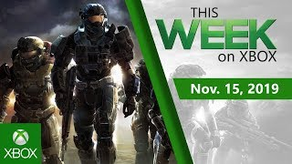 Halo: Reach, Star Wars: Jedi Fallen Order, and the Biggest Inside Xbox EVER!