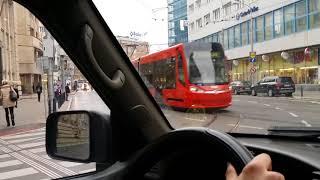 Praktická jazda v Autoškole Nissan Patrol Bratislava staré mesto