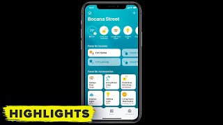 Apple Homekit: See the new features!