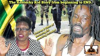 Revisiting the Kentucky Kid (Robert Hill) verdict full story