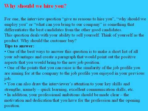 9 financial coordinator interview questions and answers - Hr Coordinator Interview Questions And Answers