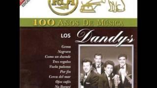 Tu Como Piedra Preciosa - Los Dandys - Gema