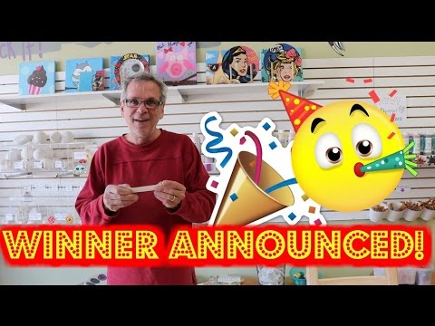 Croften/Gambrills/Odenton Pottery for a Year Winner!