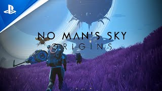 No Man's Sky - Origins | PS4