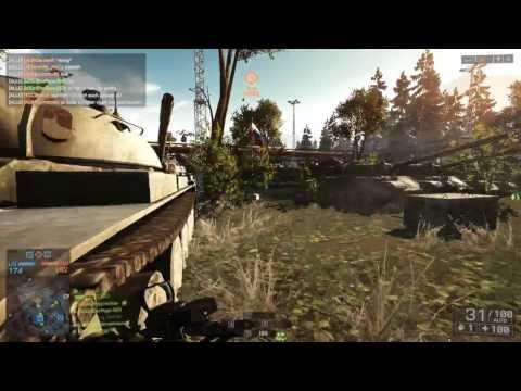 PCW :: Anthrax Gaming vs b00n - 5vs5 - Zavod - Domination Round 1