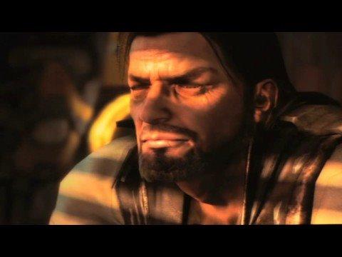 STARCRAFT 2 'Bar Reunion' Cinematic HD (BlizzCon 08)