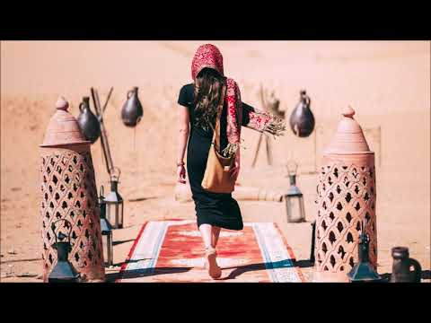 Cafe De Anatolia - Desert Woman (Mix by Billy Esteban)
