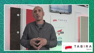 Tabiraterm: aislamiento de fachada ventilada, SATE o morteros