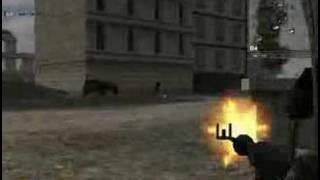 Battlegroup 42: Asalto con ametralladora BREN