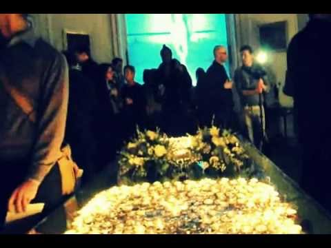 Fashion is (Not) a Mask - London Fashion Week 2012 - Romanian Cultural Institute
