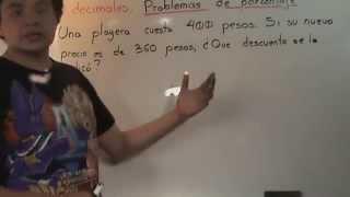 180 Problemas de Porcentaje II