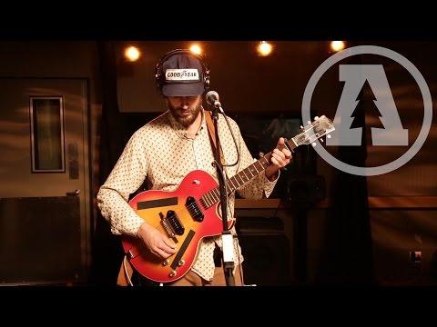 Rayland Baxter - Mr. Rodriguez - Audiotree Live