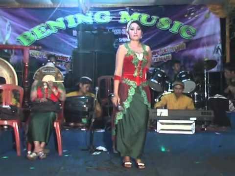 Campur Sari Bening Musik Lampung Timur Kembyang Galengan Ning