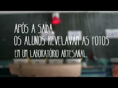 Projeto Olhares da Arte - EE Dilecta Ceneviva Martinelli