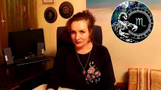 Скорпион - характеристика знака зодиака. Школа астрологии Virgo в Астане