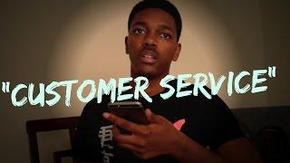 """Customer service"""