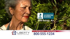 """Liberty Home Equity Solutions """"Reverse Mortgage""""  (LRM001)"""