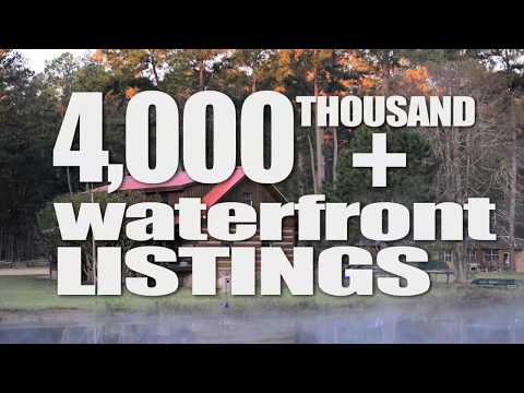 Waterfront Real Estate United Country