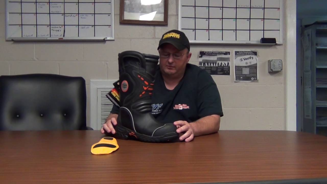 94d7a1c61f8 Our best Thorogood structural leather boots