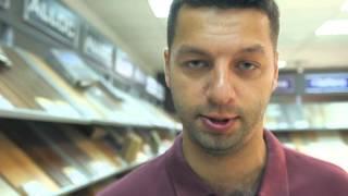 видео Напольные покрытия Belfloor (Бельфлор)