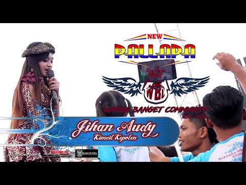 Jihan Audy - Kimcil Kepolen, New Pallapa Live WBC Banget - Kudus