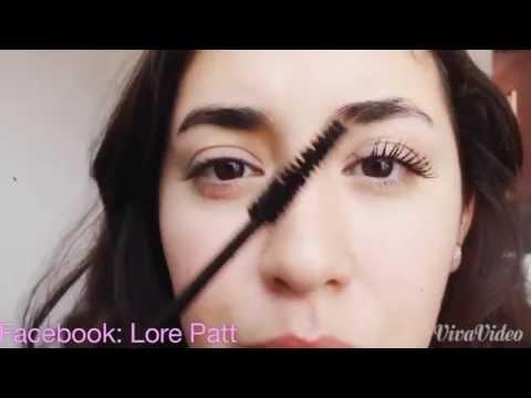 Тушь 3D Fiber Lash Mascara с эффектом наращенных ресниц